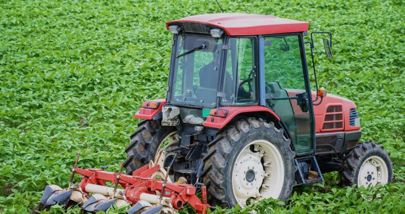 農機具共済 ヘッダー画像